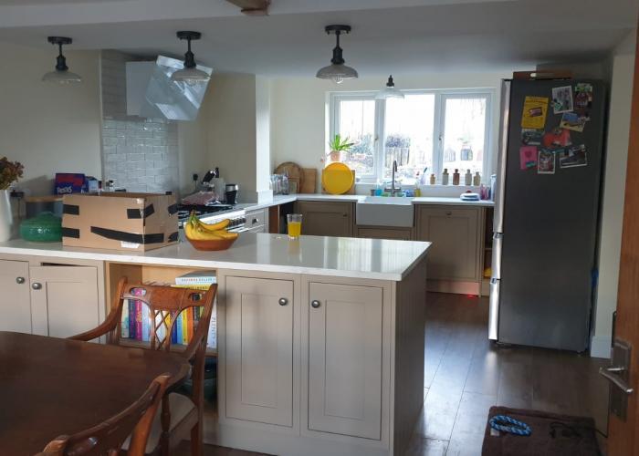 Cavendish renovation complete