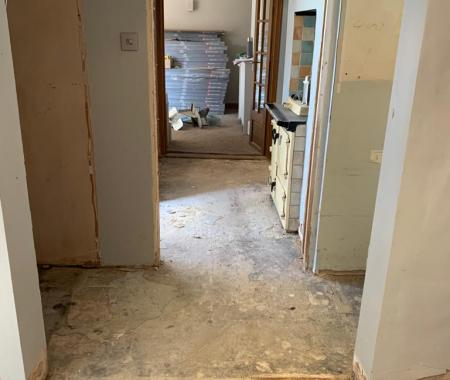 Cavendish Renovation