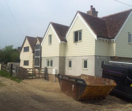 Glemsford Extension